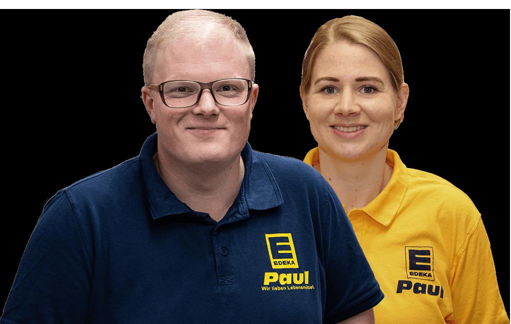 Edeka Paul Inhaber Benedikt Paul