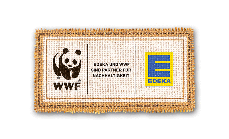 Edeka WWF Logo